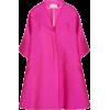 hot pink jacket - Jacket - coats -