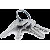 house keys - Items -