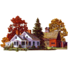 Houses - Edificios -