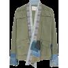 https://www.brownsfashion.com/hr/shoppin - Jacket - coats - $2,932.00  ~ £2,228.35