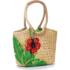 hula tote bag - Travel bags -