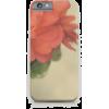 IPhone Case Zonal Pelargonium Society6 - Other - $35.99