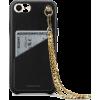 iPhone Cases - Rekwizyty -
