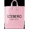 iceberg - 手提包 -