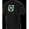icon - black - T-shirts -
