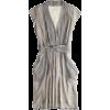 ilk chiffon dress Calypso St. Barth - Dresses -
