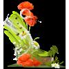 Ilustracije - 植物 -