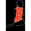 Ilustracije Girl - Ljudi (osobe) -