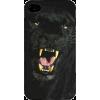 Iphone Case Panter - Accessories -