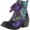 irregular choice printed boots - Boots -
