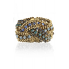 Braided Chain Bracelet - Bracelets - £39.00  ~ $51.32