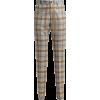 item - Calças capri -