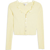 item - Swetry na guziki -