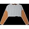 item - 开衫 -