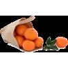 item - Frutas -