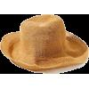 item - 有边帽 -