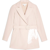 item - Jacket - coats -