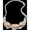 item - 项链 -