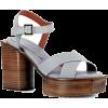 item - Platformke -
