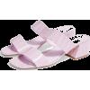 item - Sandálias -