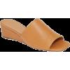 item - 凉鞋 -