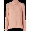item - Camisa - curtas -