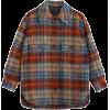 item - Рубашки - короткие -