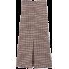 item - Trajes -