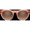 item - Óculos de sol -