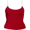 item - Camicia senza maniche -