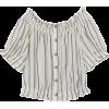 item - Koszulki bez rękawów -