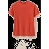 item - T-shirt -