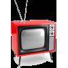 TV - Items -