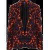 jacket - Shorts -
