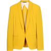 Jacket - coats Yellow - Jacket - coats -