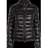Jacket - coats Black - Jakne in plašči -