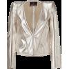Jacket - coats Silver - Jacket - coats -