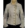 Jacket - coats Gray - 外套 -