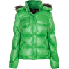 Jacket - coats Green - アウター -