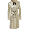 Jacket - coats Gold - Jacket - coats -