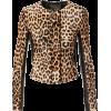 Jacket - coats Brown - Kurtka -