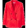 Structured linen jacket - Suits - $119.99