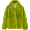 jacket apple green - Jacket - coats -