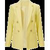 jacket, blazer - ジャケット -