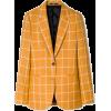 jacket, blazer - Jaquetas -