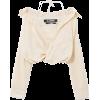 jacquemus - Košulje - kratke -