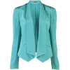 Jacket - coats Green - Chaquetas -