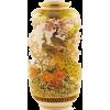 japanese vase - インテリア -