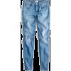 j.crew toothpick jeans - Jeans -