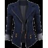 jean jacket1 - Jacket - coats -